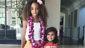 Penelope Disick & North West's Birthday Party: See 'Moana ...