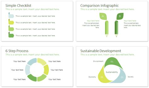 business development plan template sustainability powerpoint template presentationdeck com