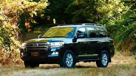 toyota land cruiser redesign news price release