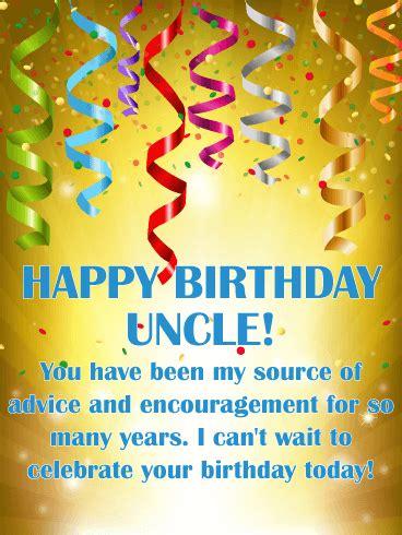 source  advice happy birthday wishes card