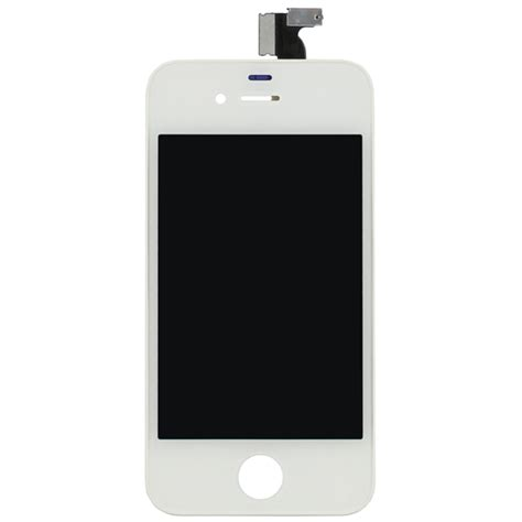 iphone 4 screen replacement verizon iphone 4 lcd touch screen digitizer replacement
