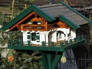Luftentfeuchter Selber Bauen : vogelhaus vogelfutterhaus oder vogelvilla ~ Michelbontemps.com Haus und Dekorationen