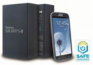 Samsung's SAFE initiative will make the Galaxy S3 ...