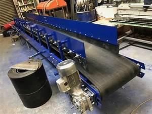 600mm Wide X 3 5 Meters Long Conveyor Modular Belt