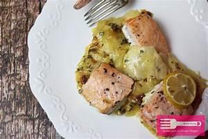 Lachs Kartoffel Gratin : kartoffel lachs gratin sandras kochblog ~ Eleganceandgraceweddings.com Haus und Dekorationen
