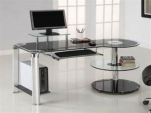 Modern Office Desks to Enhance Your Office Elegant