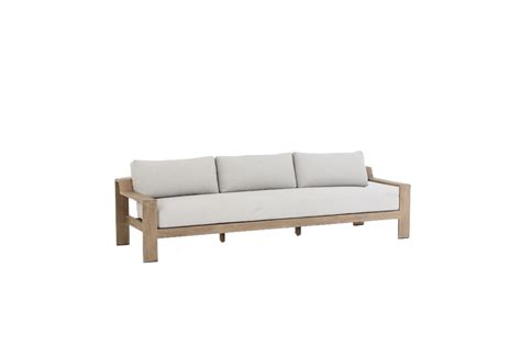 patio furniture  favorite teak sofas  outdoor living