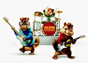 Alvin and the Chipmunks HD Wallpapers