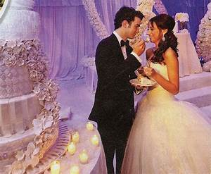 Kevin and Danielle Jonas' Anniversary ~ Jasmine With a Chance