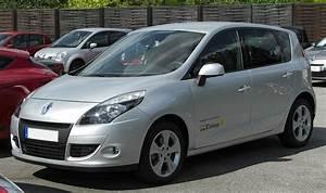 Renault Scenic 3 : file renault sc nic iii front wikimedia commons ~ Gottalentnigeria.com Avis de Voitures
