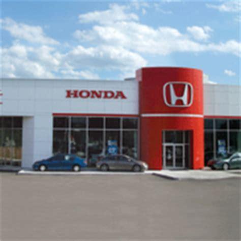 Team Honda Powerhouse Of Milton