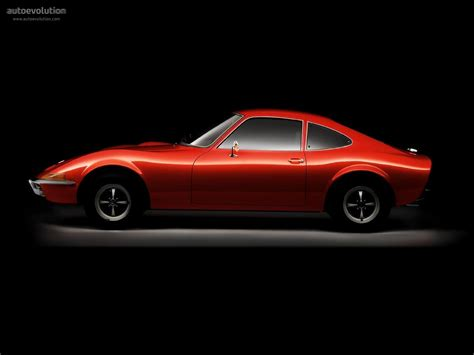 Excellent Opel Gt On Gt On Cars Design Ideas With Hd