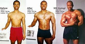 How Fast Can I Gain Muscle Mass? Why You'll Gain 30 Pounds ...