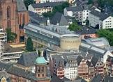 Schirn Kunsthalle Frankfurt – Wikipedia