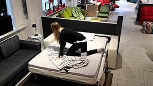 Sit And Sleep München : schlafsofa typ bett im sofa erkl rvideo youtube ~ Eleganceandgraceweddings.com Haus und Dekorationen