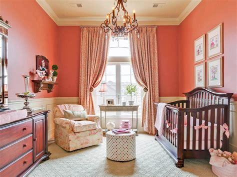 Nursery Room : Color Schemes For Kids' Rooms