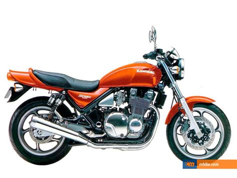 Kawasaki Z650 Backgrounds by 1992 Kawasaki Zephyr 1100 Picture Mbike