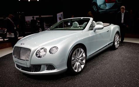 Bentley Car : Car Models