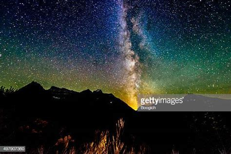 Us Glacier National Park Stock Photos And Pictures Getty