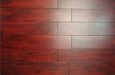 Smooth Red Oak Engineered Wood Flooring   Buy Engineered