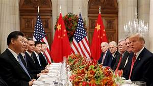 US, China agree trade war ceasefire after Trump, Xi summit ...