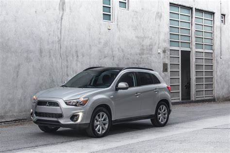 Mitsubishi Bell by Consumer Reports Names Outlander Sport Most Reliable