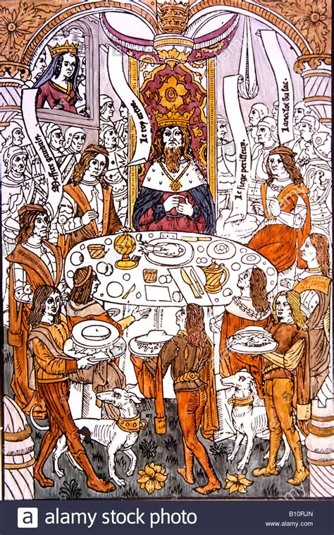 king arthur and the round table image gallery king arthur knight drawings
