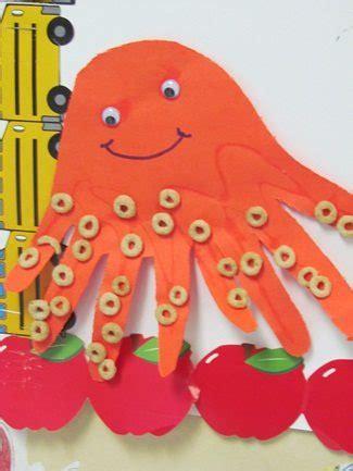 o is for octopus in preschool teach preschool 132 | window markers 129