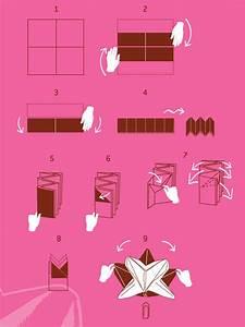 Pliage De Serviette En Etoile : pliages de serviettes tuto ~ Melissatoandfro.com Idées de Décoration