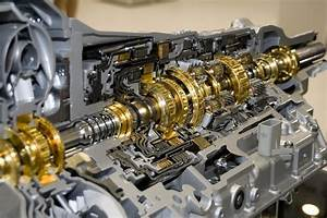 Is My Automatic Transmission Going Bad