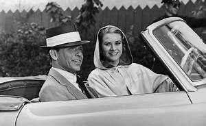EBL: Frank Sinatra's Ladies: Grace Kelly