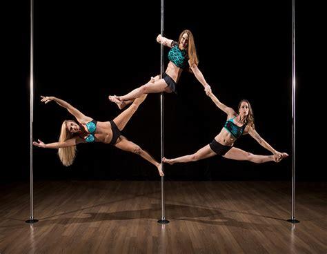 bittersweet studios pole fitness  aerial arts