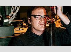 Quentin Tarantino Explains the Link Between His