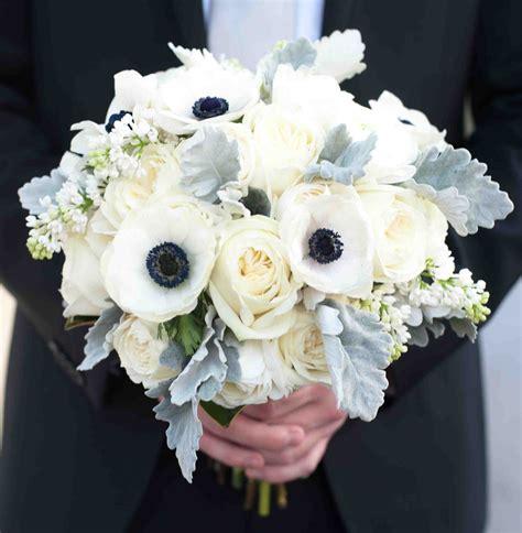 wedding ideas  bouquet ideas   winter ceremony