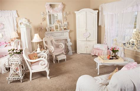 Chic Living Room Decorating Ideas And Design 7 Chic: Olivia's Romantic Home: My Shabby Chic Living Room