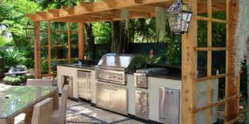 diy outdoor kitchen ideas 10 outdoor kitchen plans turn your backyard into entertainment zone home and gardening ideas