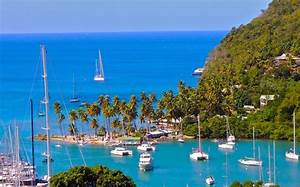 St Lucia Untamed Exotic Exclusive Select Yachts