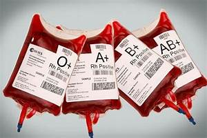 What Is The Most Common Blood Group In India