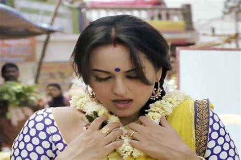 Dabangg 2 Sonakshi Sinha Stills 2324 45 Out Of 51