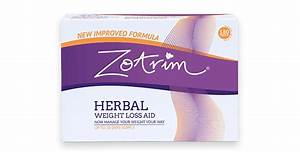 Zotrim Diet Pill Review 2018