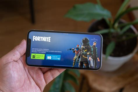 fortnite en android llegara en verano dice epic games