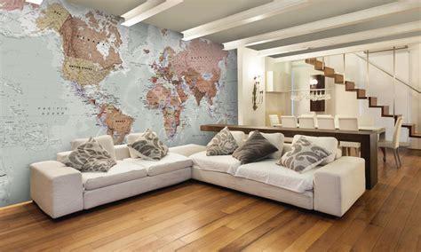 Wandgestaltung Mit Tapeten by Tapeten Trend Wandgestaltung Mit Tapeten Das Haus