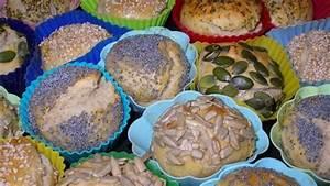 Schnelle Lust Tv : rezept schnelle br tchen aus backpulver hefe teig in der muffinform ~ Orissabook.com Haus und Dekorationen
