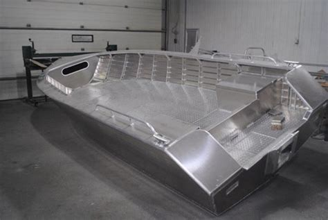 Aluminum Boats In Ontario by Aluminum Tiller Boat 2017 New Boat For Sale In Port Dover