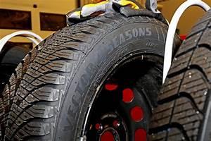 Pneus Toute Saison : test pneus toutes saisons la bonne alternative aux pneus hiver photo 43 l 39 argus ~ Farleysfitness.com Idées de Décoration