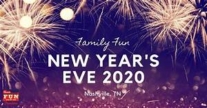 New Year's Eve Fun For Families - Ring in 2020 in ...