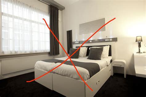 orientation lit chambre orientation du lit feng shui veglix com les dernières