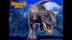 Dinosaur King - All Transformations Theme Song  Hd
