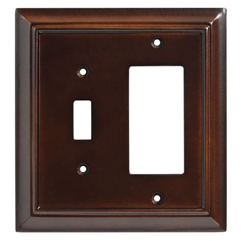 liberty kitchen cabinet hardware liberty hardware shop 126382 switchplates espresso 6953