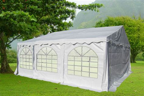 canap pvc pvc tent canopy wedding carport gazebo